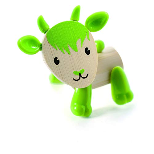 Hape - E5532 - Figurine Animal - Chèvre de Hape International