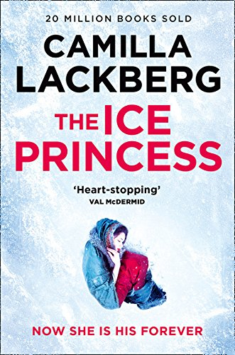 The Ice Princess de HarperCollins Publishers Ltd