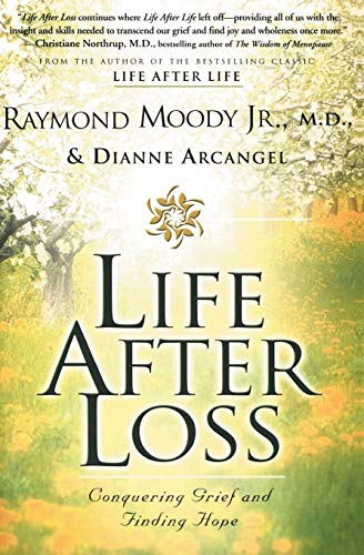 Life After Loss: Conquering Grief and Finding Hope de HarperOne