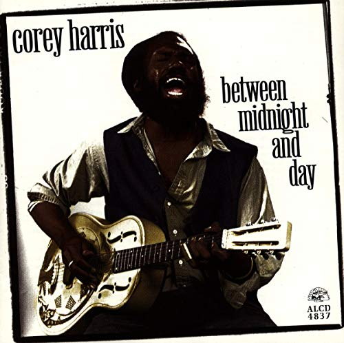 Between Midnight And Day de Harris, Corey