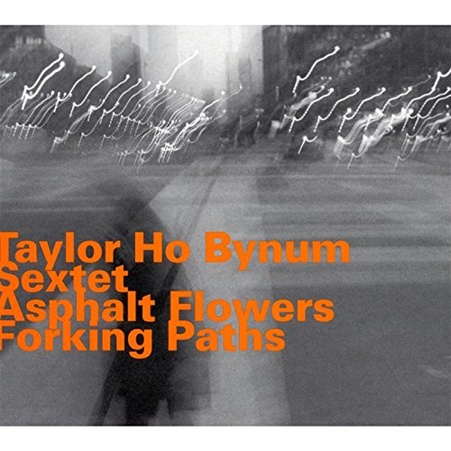 Asphalt Flowers Forking Paths de Hat Hut Records Ltd