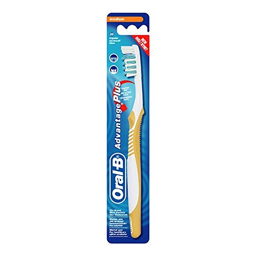 Oral-B Complete Clean 35 Brosse à dents manuelle, Medium de Oral-B