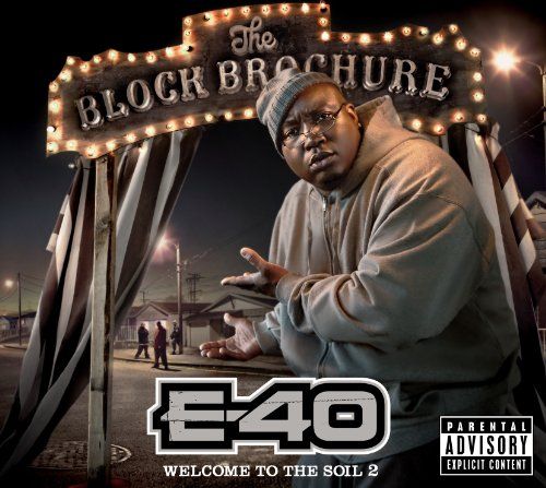 Vol.2-Block Brochure:Welcome [Import USA] de Heavy on Grind Ent.
