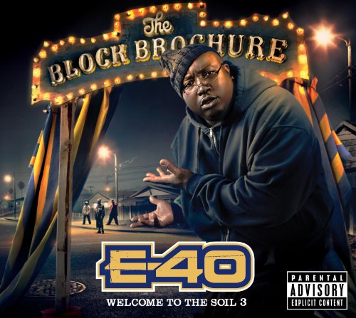 Vol.3-Block Brochure:Welcome [Import USA] de Heavy on Grind Ent.