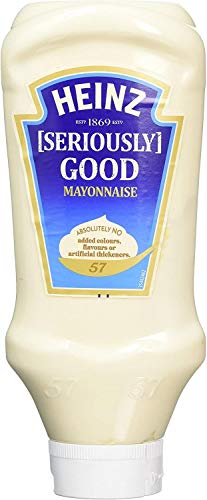 Heinz Seriously Good Mayonnaise 800ml de HEINZ