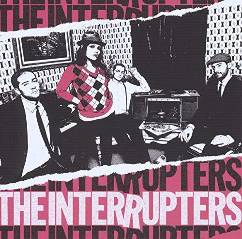 The Interrupters de Hellcat