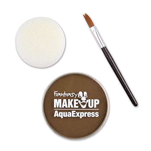 "KREUL - Maquillage pour enfant ""Fantasy Make Up"" 15 g marron clair de Hesse und Voormann"