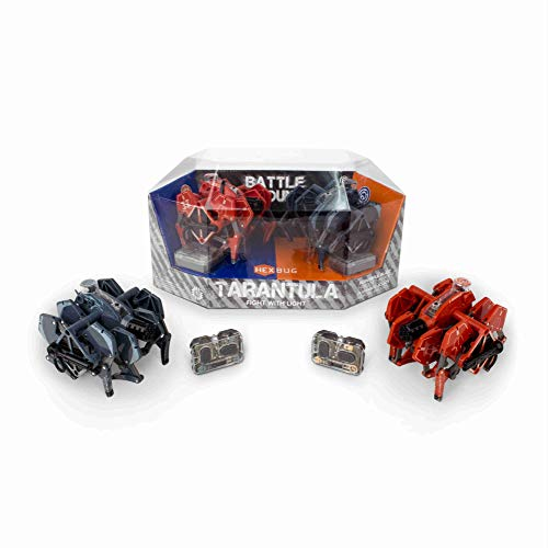 HEXBUG Battle Ground Tarantula Lot de Deux de HEXBUG