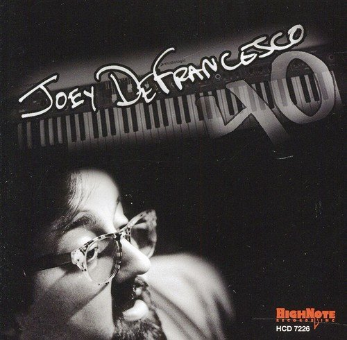 Joey de Francesco de Highnote