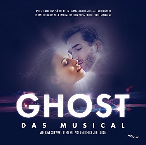 Ghost-das Musical [Import allemand] de Hitsquad Records (MG Sound)