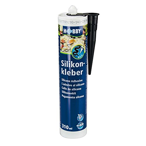 Hobby Colle silicone, tube de Hobby