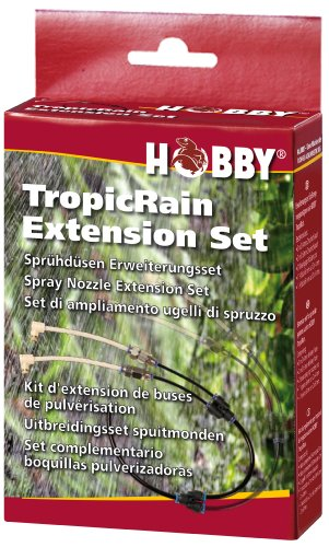 Hobby 37292 Tropic Rain E x Tension Set de Hobby