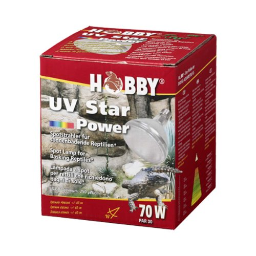 Hobby UV Star Power 70 Watt de Hobby