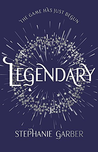 Legendary: The magical Sunday Times bestselling sequel to Caraval de Hodder & Stoughton