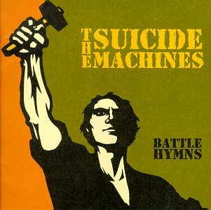 Battle Hymns de Hollywood Records