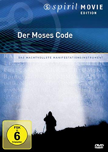 Der Moses Code-Spirit Movie Edition II [Import] de Horizon Film (Alive)