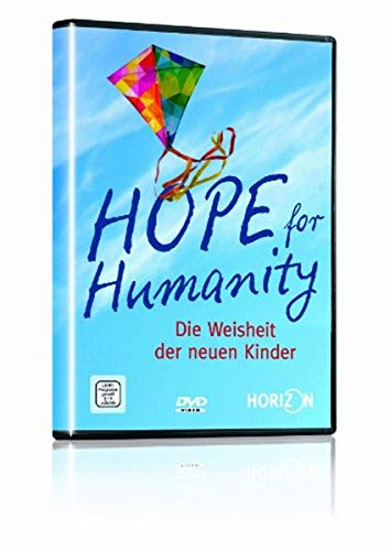 Hope for Humanity-Die Weishe [Import] de Horizon Film (Alive)