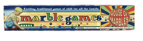 Marble Games de House of Marbles