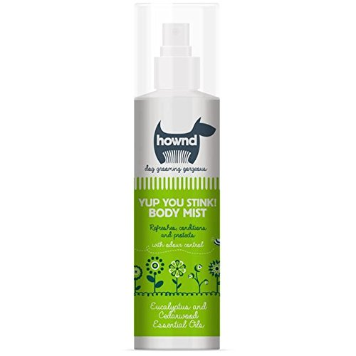 HOWND Yup You Stink. Brume pour le corps 250 ml (lot de 2) de Hownd