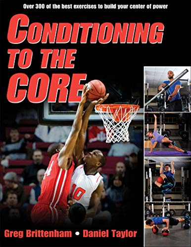 Conditioning to the Core de Human Kinetics Publishers