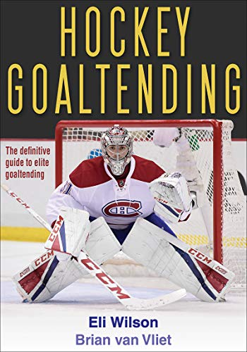 Hockey Goaltending de Human Kinetics