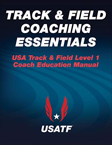 Track & Field Coaching Essentials de Human Kinetics