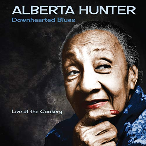 Downhearted Blues [Import USA] de Hunter, Alberta