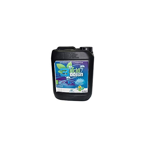 HYDROPASSION - HYDROPASSION - 3ACID DOWN - 5L de Hydropassion