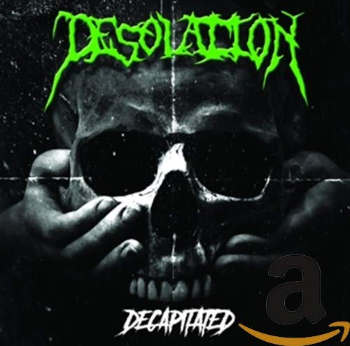 Decapitated de I Hate Records