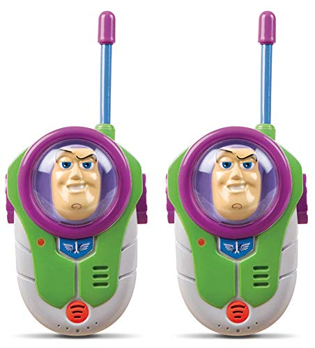 IMC Toys - 140646 - Jeu Electronique - Talkie Walkie - Toy Story de IMC Toys