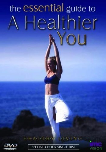 The Essential Guide to a Healthier You [Import anglais] de IMC VISION