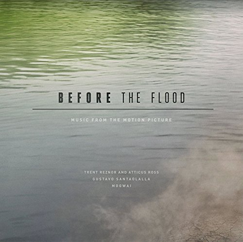 Before the Flood (Music from the Mo de Invada Records