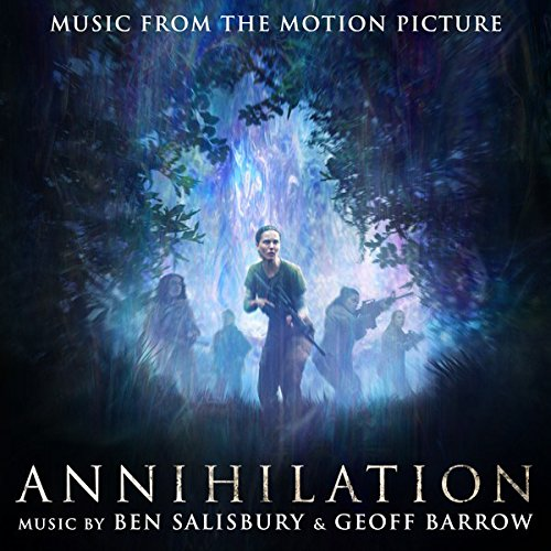 Annihilation (Music from the Motion de INVADA-PIAS