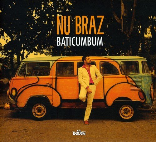 Baticumbum [Import allemand] de IRMA RECORDS