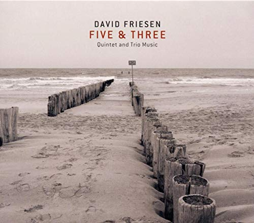 Five & Three [Import] de ITM
