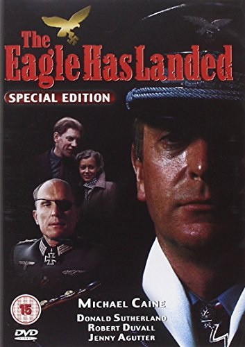 Eagle Has Landed 2 Disc Set [DVD] de ITV GRANADA VENTURES