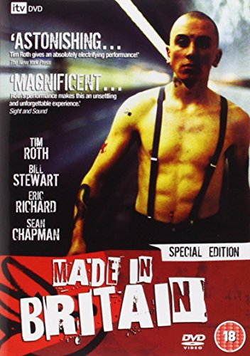 Made In Britain [Import anglais] de ITV Studios Home Entertainment