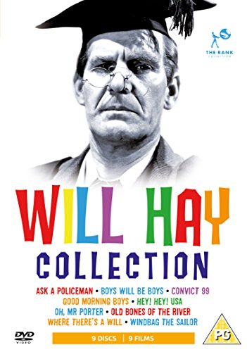 Will Hay Collection [Import anglais] de ITV Studios Home Entertainment
