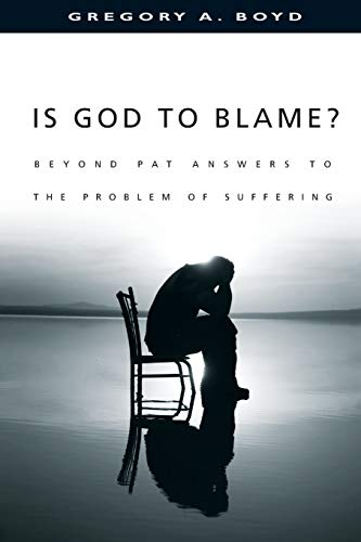 Is God to Blame?: Moving Beyond Pat Answers to the Problem of Evil de IVP Books