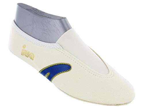 IWA Artistic-Gymnastic Shoes Type 403 made in Germany: IWA Artistic-Gymnastic Shoes Type 403 made in Germany de IWA-Gymnastikschuhe