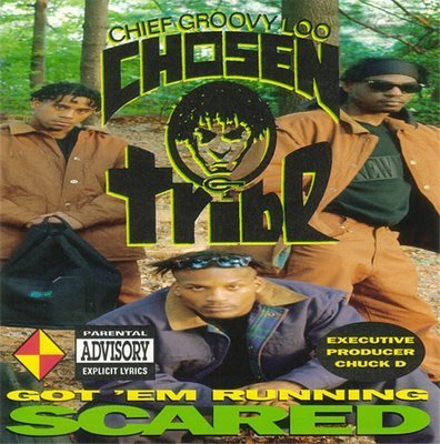 Got 'Em Running Scared (prod. Chuck D) [Import USA] de Ichiban/Wrap