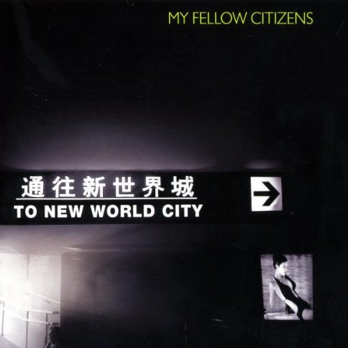 To New World City [Import allemand] de Idee Deluxe