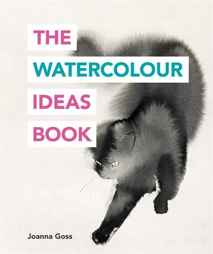 The Watercolour Ideas Book de Ilex Press