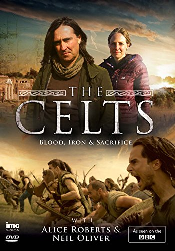 Celts. The - Blood Iron & Sacrifice (2 Dvd) [Edizione: Regno Unito] [Import anglais] de Imc Vision