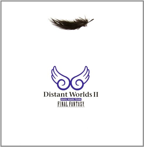 Distant Worlds II:More Music F [Import allemand] de Import