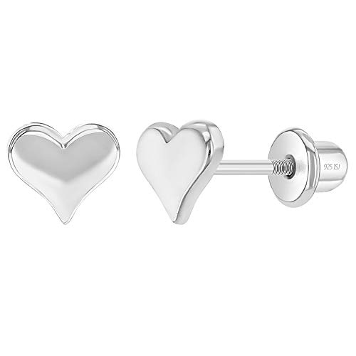Boucles doreilles Email Argent 925//1000 In Season Jewelry Fille Adolescents