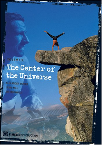 The center of the universe de Inconnu