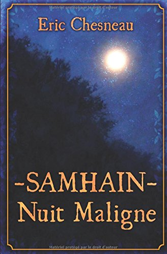 Samhain, Nuit Maligne de Independently published