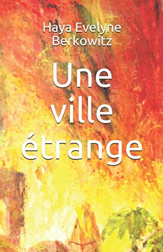 Une ville étrange de Independently published