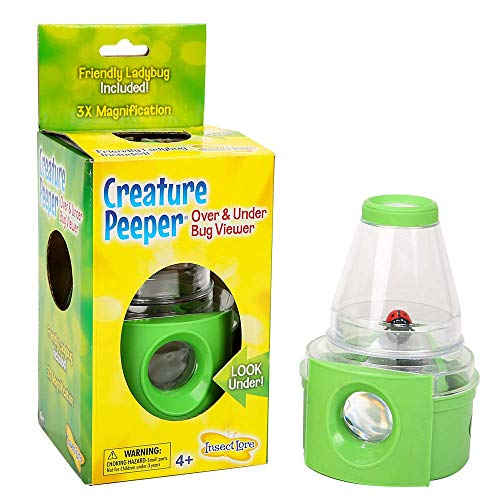 Insect Lore - 48119 - Loupe  - Créature Peeper de Insect Lore